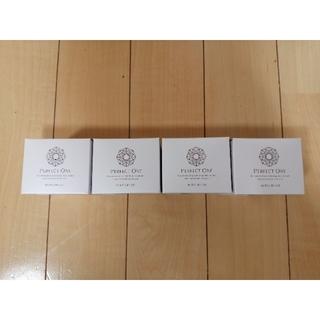 パーフェクトワン(PERFECT ONE)の【送料無料】パーフェクトワン モイスチャージェル 75g 4個セット(オールインワン化粧品)