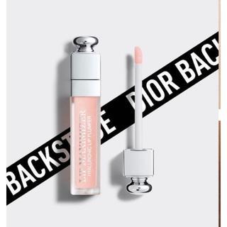 ディオール(Dior)の♦︎新品♦︎ ディオール アディクト リップ マキシマイザー 001 ピンク(リップグロス)