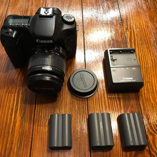 Canon - Canon EOS40D