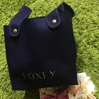 FOXEY - 新品フォクシー レディトートバッグ