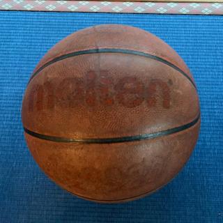 モルテン(molten)のmolten JB2020 バスケットボール 7号(バスケットボール)