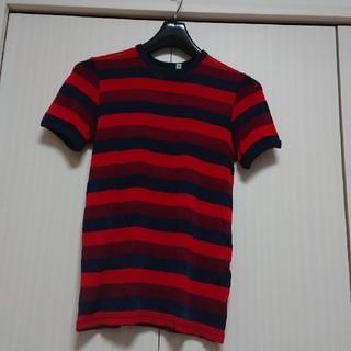 ベルンハルトウィルヘルム(BERNHARD WILLHELM)のベルンハルトウィルヘルム レディースカットソー S(Tシャツ(半袖/袖なし))