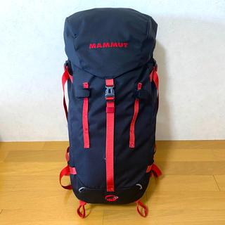 マムート(Mammut)のマムート トリオンツアー35(登山用品)