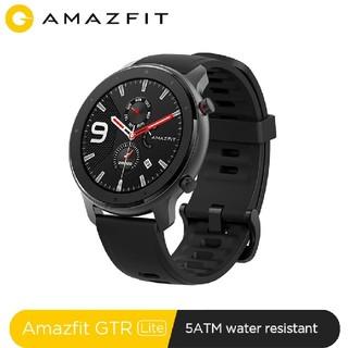 ★新品未開封★Amazfit GTR Lite 47mm★スマートウォッチ(腕時計(デジタル))