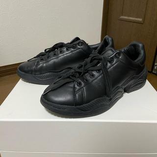 ジルサンダー(Jil Sander)のOAMC × adidas TYPE O-2L スニーカー black 28cm(スニーカー)