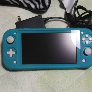 Nintendo Switch - Nintendo Switch ライト 中古
