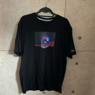ローリングクレイドル(ROLLING CRADLE)のジーフリ✖️ロリクレ コラボTシャツ(Tシャツ/カットソー(半袖/袖なし))