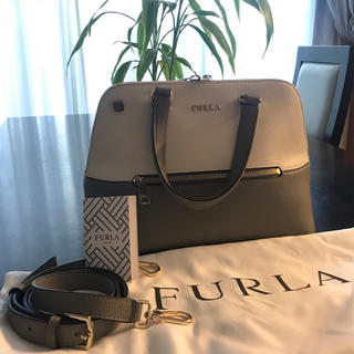 Furla - FURLA  2way ショルダーバッグ