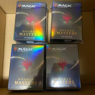 マジック:ザ・ギャザリング - ダブルマスターズ VIP版 英語版