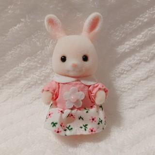 シルバニアファミリー ののはなウサギの赤ちゃん