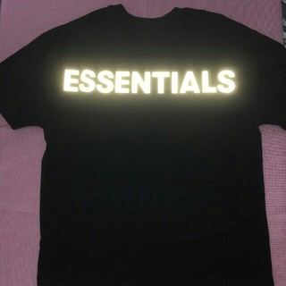 FEAR OF GOD - 【M】FOG Essentials T-Shirt Mサイズ