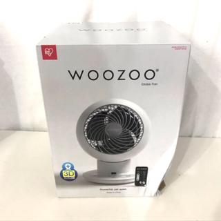 アイリスオーヤマ -  アイリス サーキュレーター WOOZOO PCF-SC15TC-H