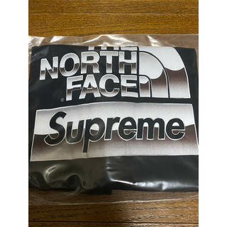 Supreme - Supreme The North Face Metallic Tee