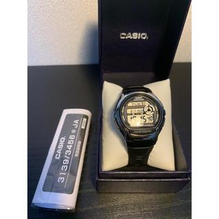 カシオ(CASIO)のCASIO G-SHOCK 3139/3456※ja(腕時計(デジタル))