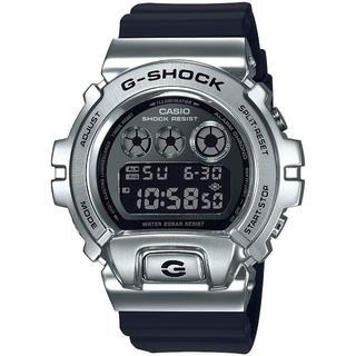 カシオ(CASIO)のカシオ G-SHOCK メタルカバード 腕時計 GM-6900-1JF(腕時計(デジタル))