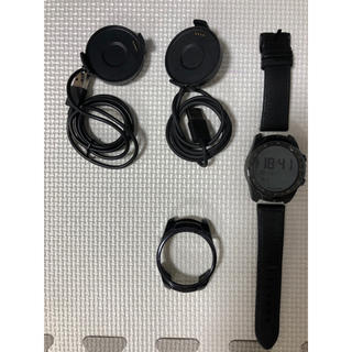 Ticwatch pro wearOS by google (腕時計(デジタル))