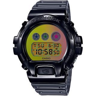 カシオ(CASIO)のカシオ G-SHOCK スケルトン 腕時計 DW-6900SP-1JR(腕時計(デジタル))