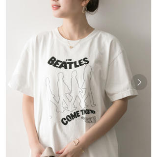 URBAN RESEARCH - URBAN RESEARCH THE BEATLES T-SHIRTS-2