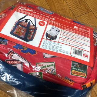 広島東洋カープ - カープ クーラーバッグ