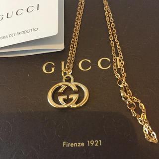 Gucci - 正規品 グッチ チャーム