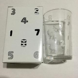 ソウソウ(SOU・SOU)のsousouノベルティグラス(グラス/カップ)