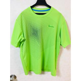 パラディーゾ(Paradiso)のparadiso パラディーゾ ゲームシャツ Tシャツ 半袖シャツ テニス(ウェア)