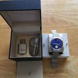 HUAWEI Watch W1 classic(腕時計(デジタル))