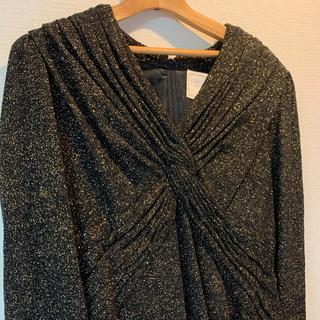 キミジマ KIMIJIMA ワンピース ドレス 大きいサイズ レディース 婦人服