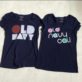 オールドネイビー(Old Navy)のオールドネービーTシャツセット(Tシャツ(半袖/袖なし))