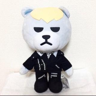 ビッグバン(BIGBANG)のV.I KRUNK×BIGBANG BIGぬいぐるみ(ミュージシャン)