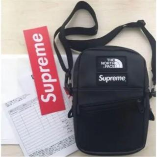 Supreme - Supreme The North Face Leather Shoulder
