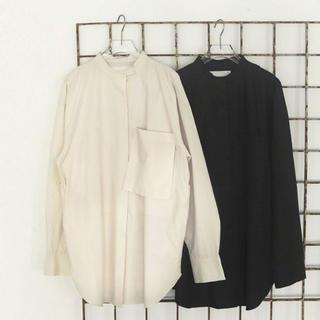 トゥデイフル(TODAYFUL)のBack slit shirts/TODAYFUL(シャツ/ブラウス(長袖/七分))