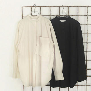 TODAYFUL - Back slit shirts/TODAYFUL