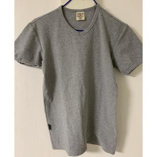 アヴィレックス(AVIREX)のAVIREX 無地Tシャツ(Tシャツ/カットソー(半袖/袖なし))