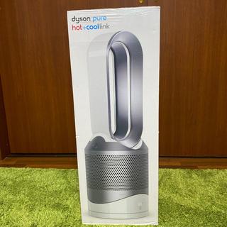 ダイソン(Dyson)のダイソン 扇風機 HP03WS(空気清浄器)
