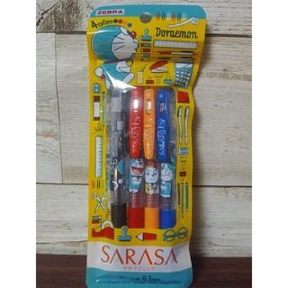 ドラえもん SARASA セット