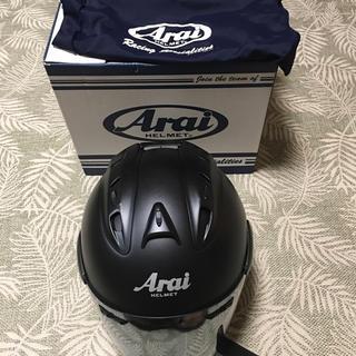 アライテント(ARAI TENT)のARAIヘルメット SZRAM4(ヘルメット/シールド)