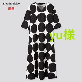 marimekko - yu様 マリメッコ×ユニクロ