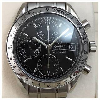 OMEGA - 美品のオメガスピードマスター時計☆自動巻き