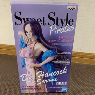BANPRESTO - ワンピース Sweet Style Pirates『BOA.HANCOCK』レア