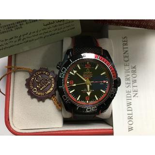 OMEGA Ω オメガ メンズ腕時計