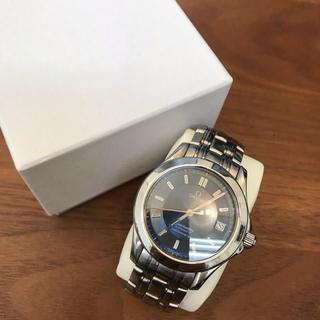 オメガ シーマスター クロノメーター 自動巻き 腕時計