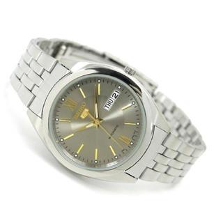 セイコー(SEIKO)の送料込★未使用★セイコー5 SEIKO 5 自動巻 メンズ 腕時計 SNXA03(腕時計(アナログ))