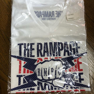 THE RAMPAGE - THE RAMPAGE Tシャツ
