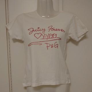 ジューシークチュール(Juicy Couture)の値下げ ジューシークチュール Tシャツ(Tシャツ(半袖/袖なし))