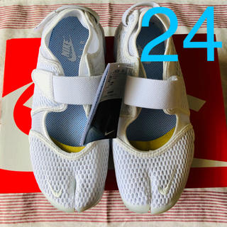 NIKE - 新品 ☆ Nike ナイキ エアリフト 24cm