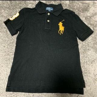 POLO RALPH LAUREN - ラルフローレン 120 ポロシャツ