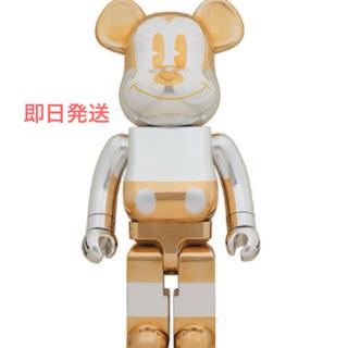 MEDICOM TOY - SORAYAMA FUTURE MICKEY Disney 1000%