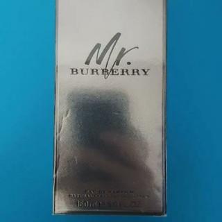 BURBERRY - Mr. BURBERR 香水 150ml    バーバリー メンズ