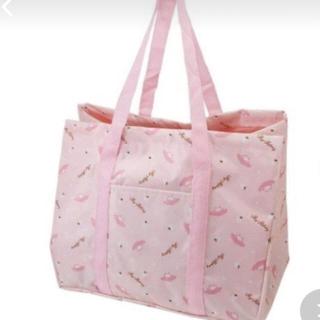 マイメロディ - マイメロディ レジカゴバッグ マイメロショッピングバッグ お買い物バッグ